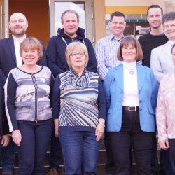 12 Kandidaten für den Ortschaftsrat Untergrombach