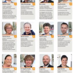 Ortschaftsrat-Kandidaten